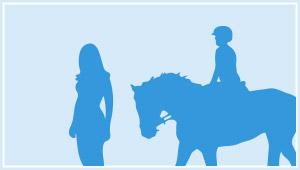 Estimer le poids d'un cheval et sa note d'état corporel