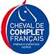 Cheval de Complet Français - Notre plate-forme élevage
