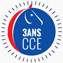 Label 3ans CCE