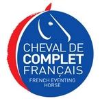 Label Cheval de Complet français