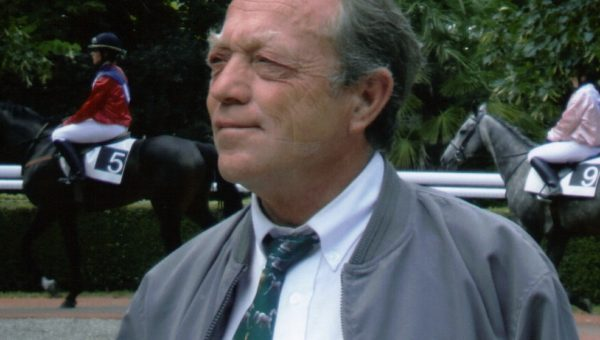 Candidature de Robert Maury