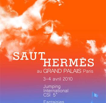 Saut Hermès : programme