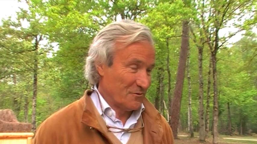 Pierre Michelet, architecte du complet
