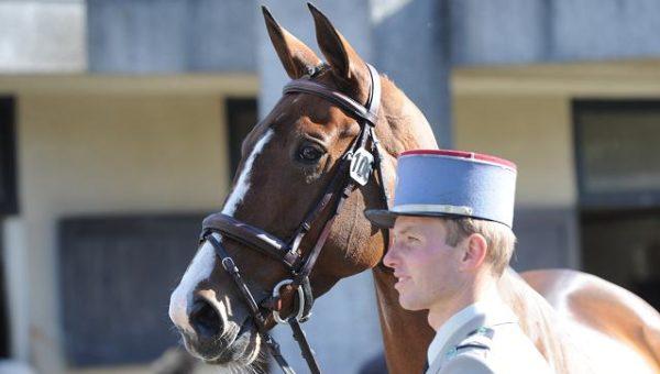 Donatien Schauly : le meilleur cavalier français du moment