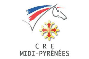 La team CRE Midi-Pyrénées : l'objectif de la meilleure équipe « Jeunes »