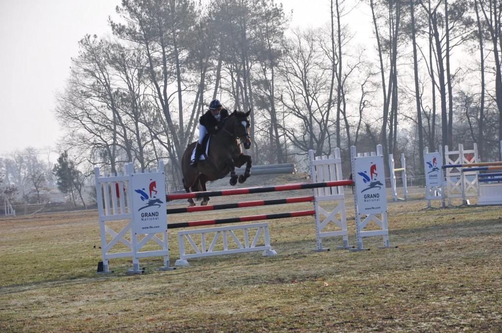Gwendolen Fer annonce la retraite de Leria