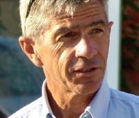 Reconnaissance commentée à Uzès avec Jacques Dulcy