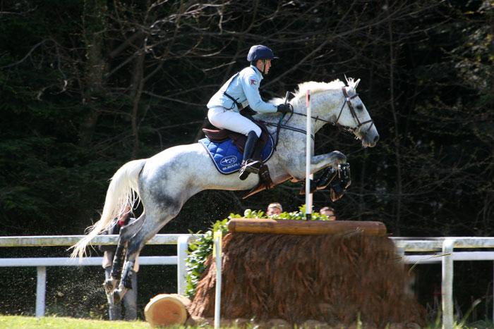 Karim Florent Laghouag, 8ème cavalier français : deux chevaux prometteurs ont intégré son piquet