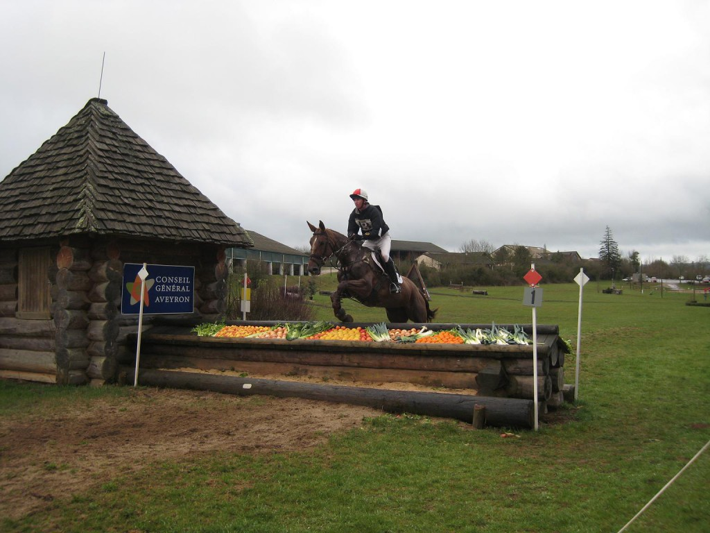 Rodez : cross du CCI*