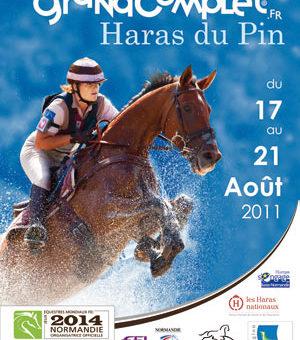 Coupe du Monde FEI au Haras du Pin : Coup d'accélérateur à 2 mois de l'édition 2011