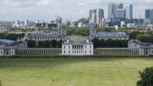 CIC** de Londres : compétition test en vue des Jeux
