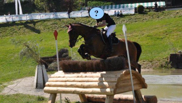 Jeu concours : le cavalier mystère