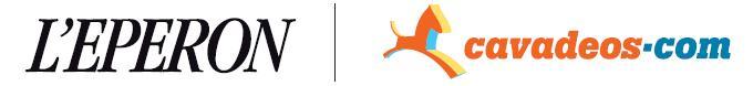 L'Éperon/Cavadeos : partenaire média exclusif des Journées du Complet