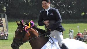 Le Pouget : le retour de Kenki Sato