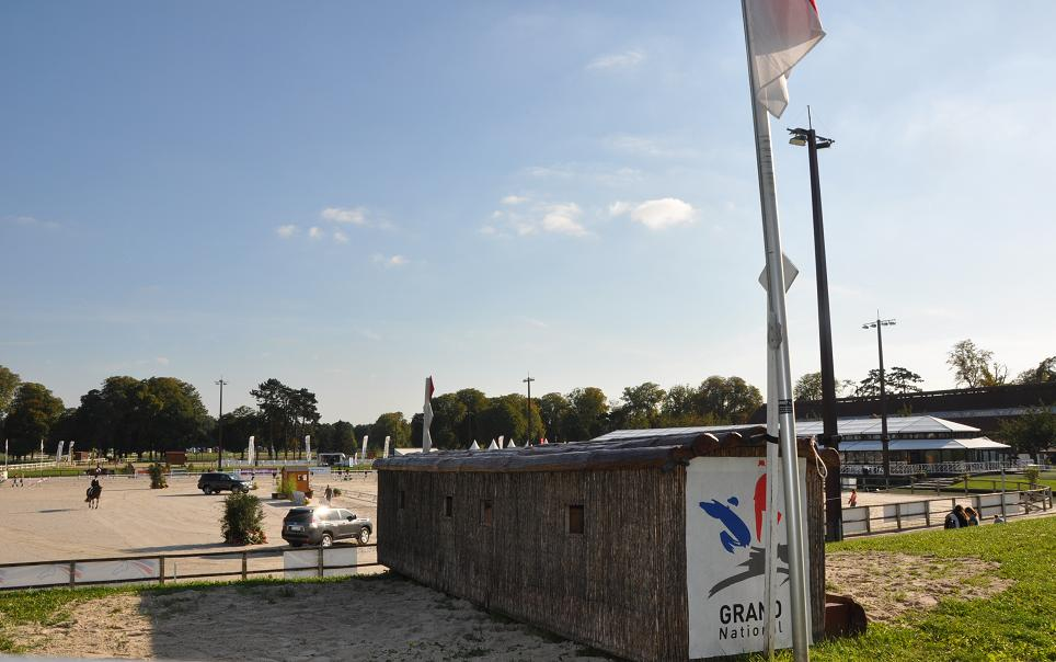 Jardy : Cross du Grand National