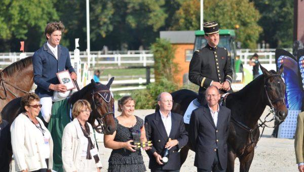 Jardy : Maxime Livio remporte la Pro élite