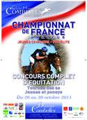 Rodez : Championnat de France Amateurs
