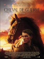 Nouveau film à l'affiche: Cheval de Guerre