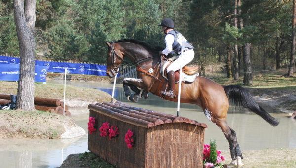 CICO Fontainebleau : victoire du champion du monde Michael Jung
