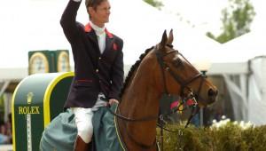 CCI**** Rolex Kentucky: Victoire de William Fox Pitt