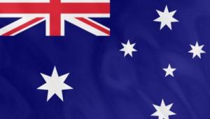 L'Australie en marche vers Tryon