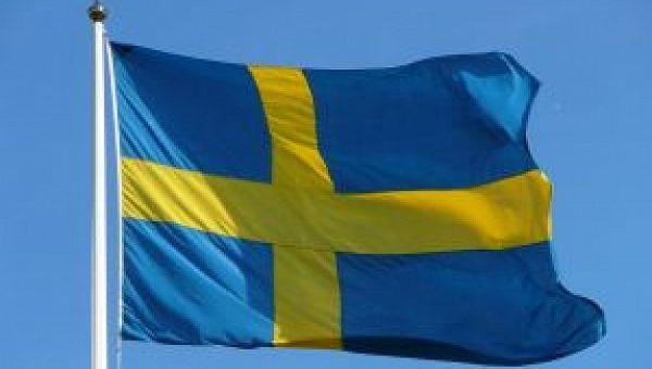 La sélection Suédoise