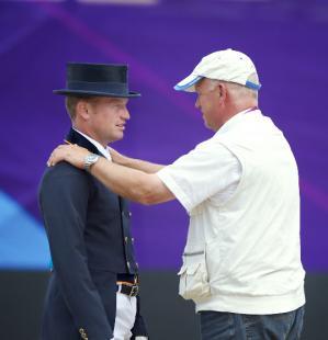 JO : Michael Jung Champion olympique pour son 30ème anniversaire !