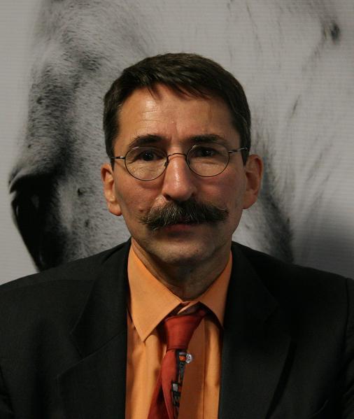 Un nouveau directeur général à l'IFCE