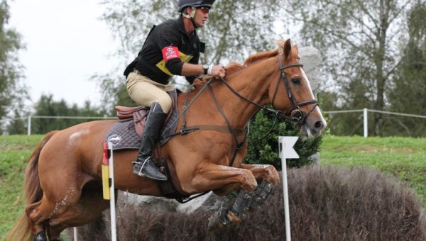 L'avis d'Andrew Nicholson et de William Fox Pitt sur notre circuit Jeunes chevaux