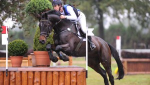Pau : CIC**, un cross en 2 parties