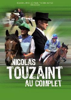 «Nicolas Touzaint au Complet»