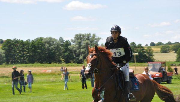 Fontainebleau : Luc Chateau crée la surprise !