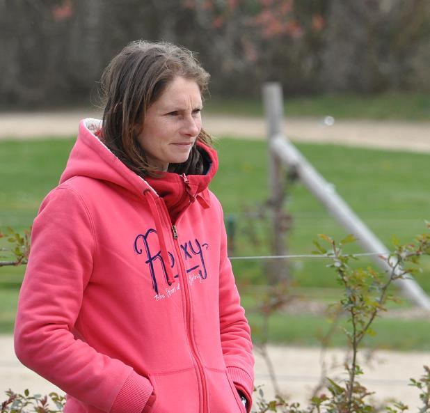 Les astuces de Julie Vigeanel : le nécessaire de pansage