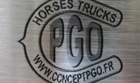 Concept PGO : des camions sur mesure à petits prix