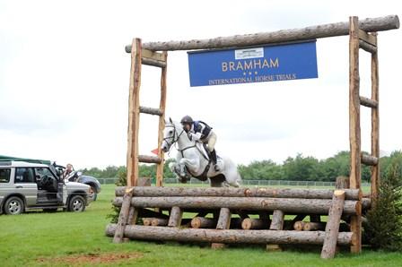 Liste des sélections pour Bramham