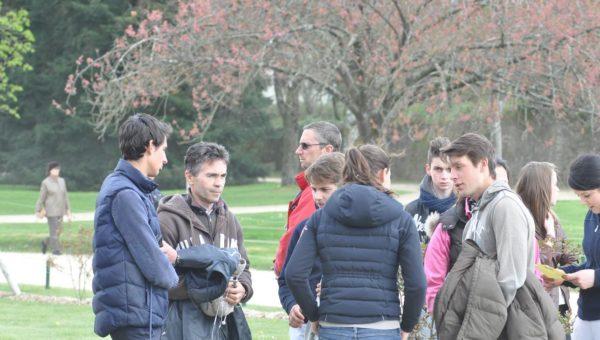 Pôle France Jeunes : le point avec le staff