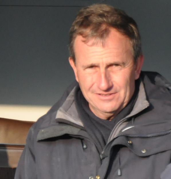 Le point sur la sélection poney avec Emmanuel Quittet