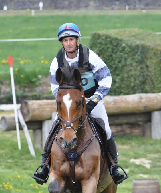 Nouveau : sport-étude chez Pascal Leroy