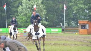 Arville : souvenirs d'un concours extraordinaire