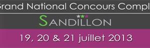 Sandillon : un record de participation !