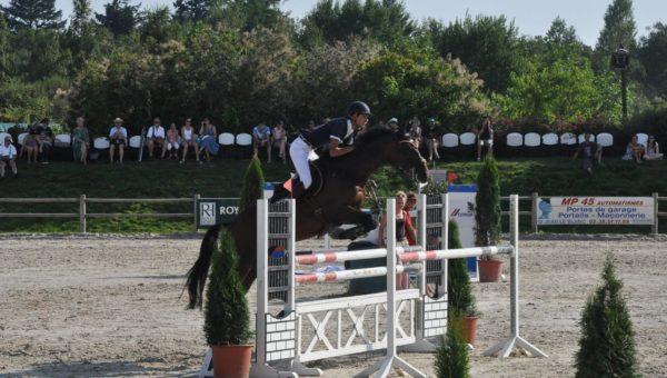 Sandillon : Stephane Landois gagne la Pro élite