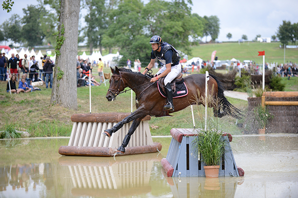Grand Complet, CIC* : victoire d'Arthur Bonneau