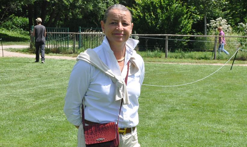 Marie-Christine de Laurière : nouvelle entraîneur de l'Equateur