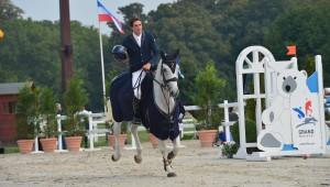 GN Jardy : victoire de Maxime et Cathar