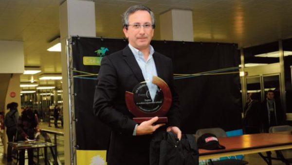 Trophée du meilleur concours national : Châteaubriant