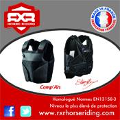 RXR Horseriding