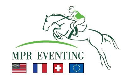 MPR Eventing logo