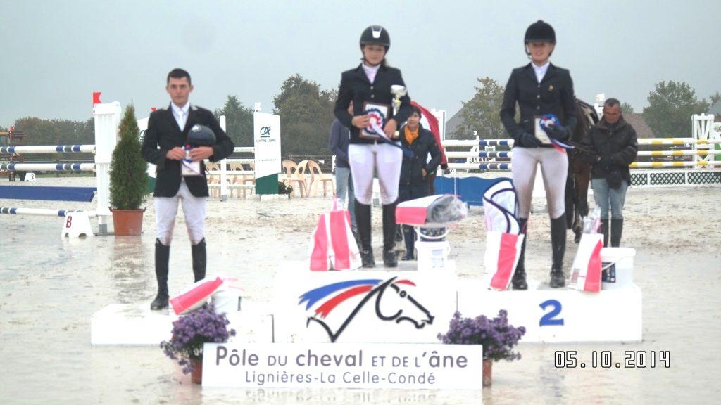 Circuit des 7 ans Amateur 2016 : retour de la finale à Lignières !