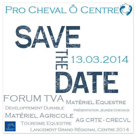 Forum «Pro Cheval Ô Centre» à Lamotte-Beuvron