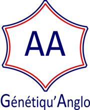 logo Génétiq'Anglo